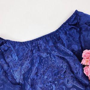 Victoria's Secret Intimates & Sleepwear - 💖 SOLD 💖 Vintage Victoria's Secret Teddy Panties